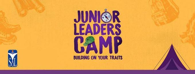 9th junior leaders camp