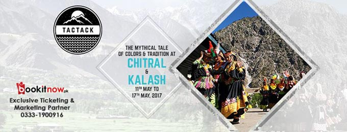 majestic chitral & kalash (departure from islamabad)