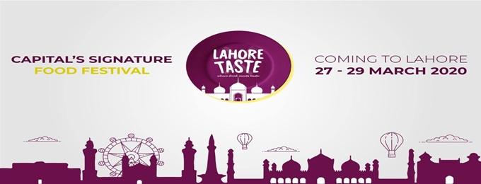 lahore taste