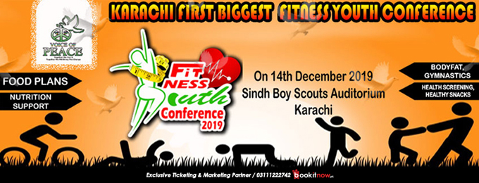 Fitness Youth Conference 2019