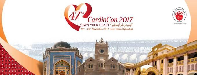 47th CardioCon 2017