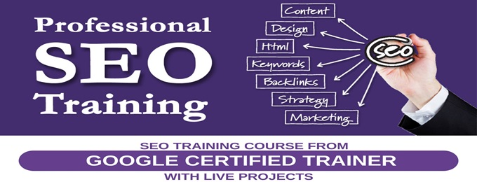 become a professional seo exert | 70% flat off