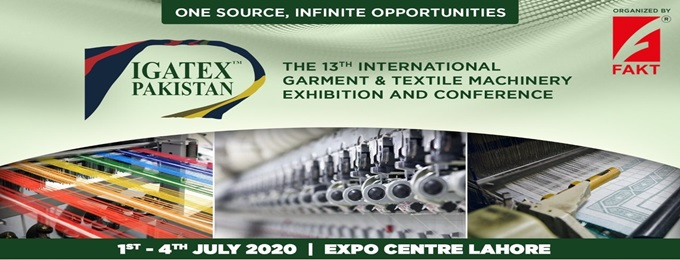 Igatex Pakistan