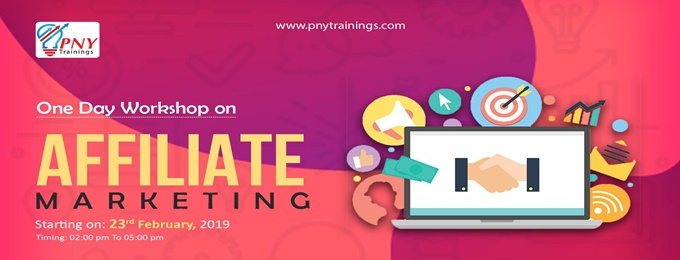 one day workshop on affiliate marketing by usman saeed