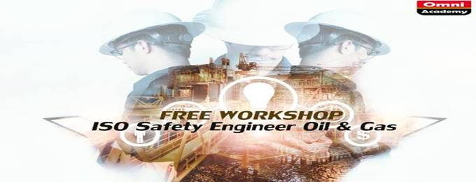 start career as iso safety engineer oil & gas i free workshop