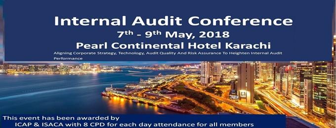 Internal Audit Conference 2018