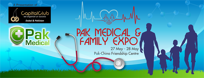 Pak Medical and Family Expo