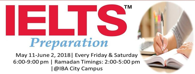 ielts preparation (batch 15)