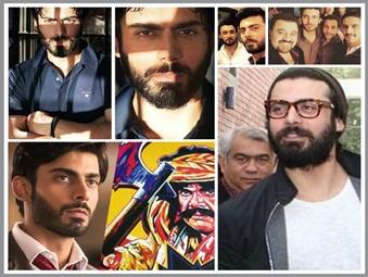 Fawad Khan's Novel Look for Maula Jatt 2