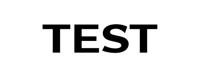 test event