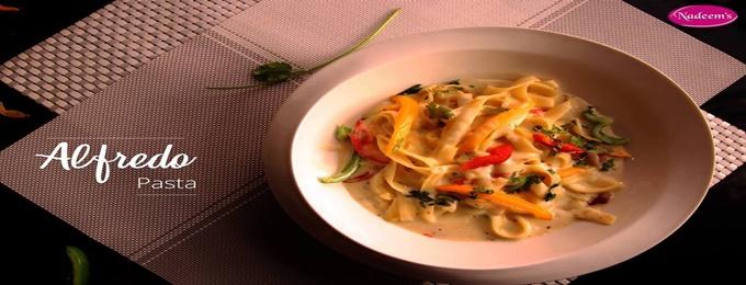 world pasta day by nadeem's buffet