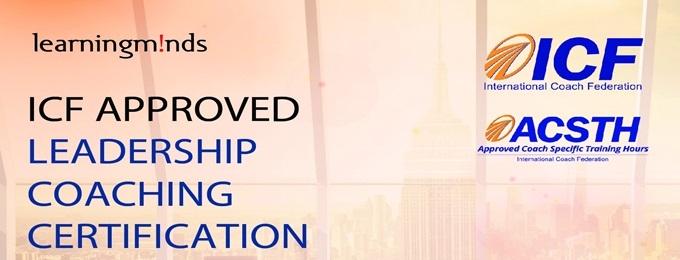 icf approved leadership coaching certification