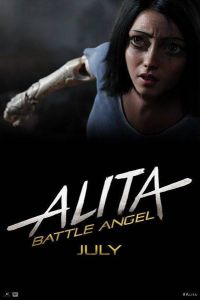 alita:battle angle