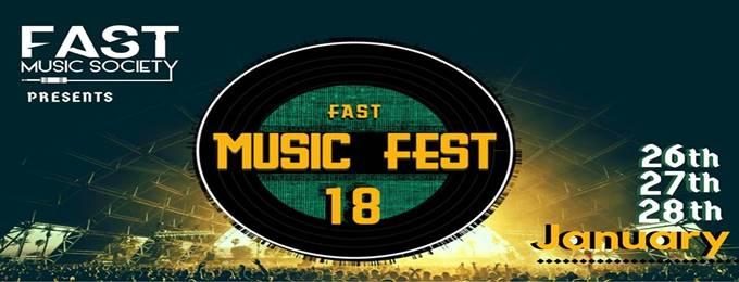 fast music fest '18