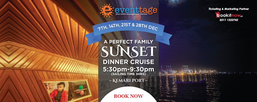 sunset family cruise with live music, bbq, games & magic show-5