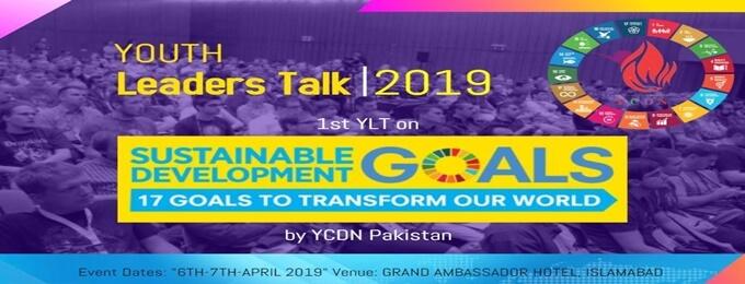 Youth Leaders Talk (YLT) 2019