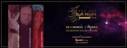 sufi night 2019 with abida parveen