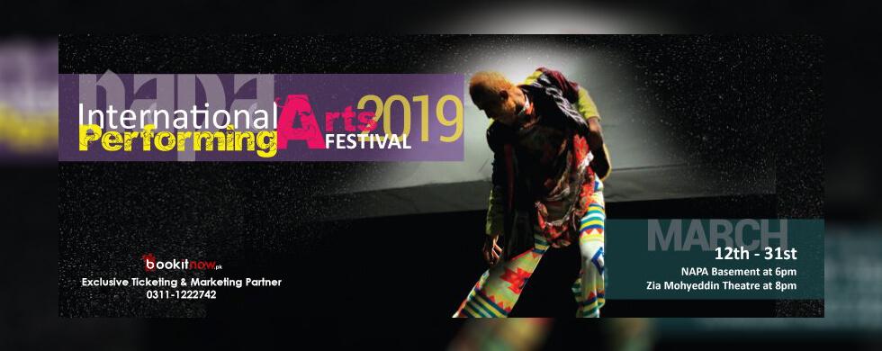napa international performing arts festival
