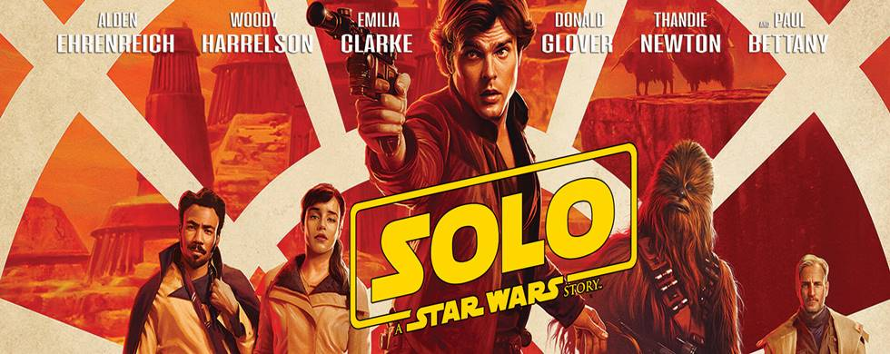 solo: a star waes story