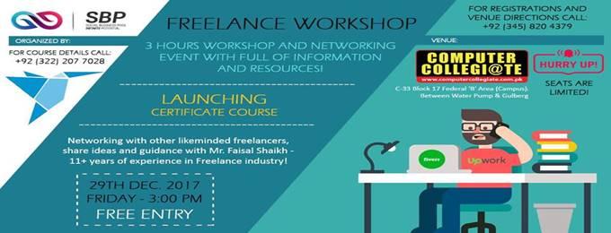 Freelance Workshop