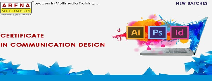 become a professional creative designer - arena multimedia