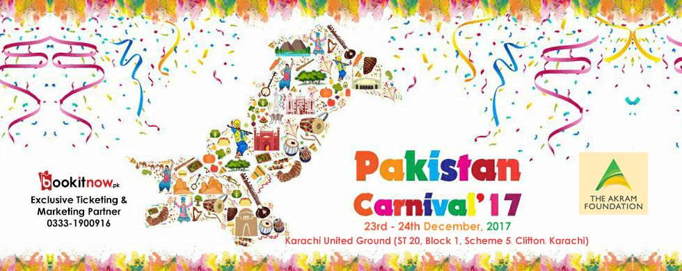 pakistan carnival