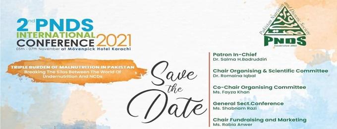 2nd pnds international conference2021