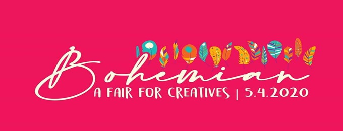 bohemian: a fair for creatives