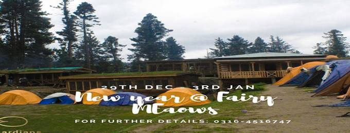 new year celebrations at fairy meadows & nanga parbet basecamp