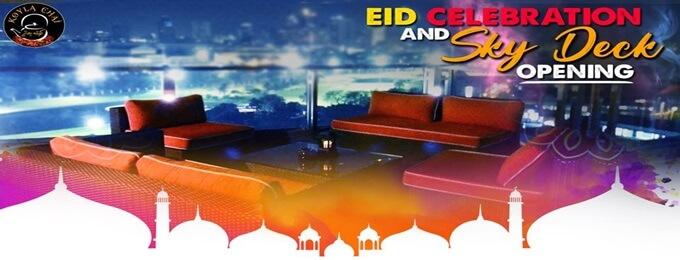 eid - sky deck opening