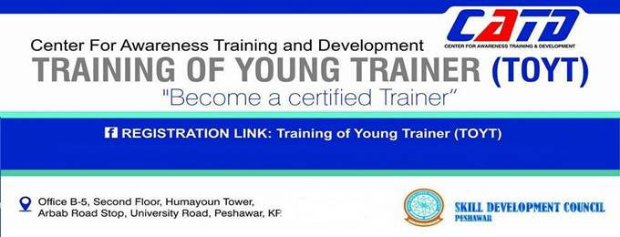 training of young trainer (toyt) batch 3