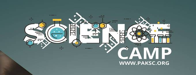 2nd science summer camp june to july north nazmabad