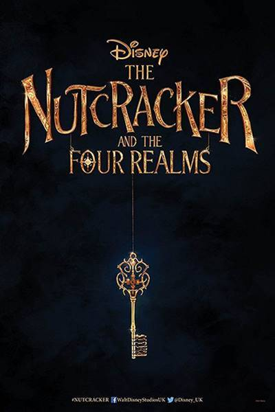 the nutcracker and four realms