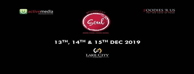 soul food fest 2019