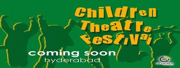 children theatre festival