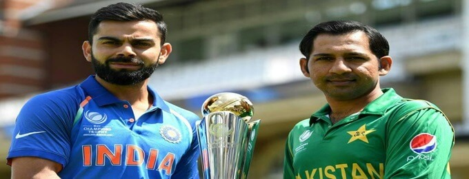 pakistan vs india live world cup cricket match 2019