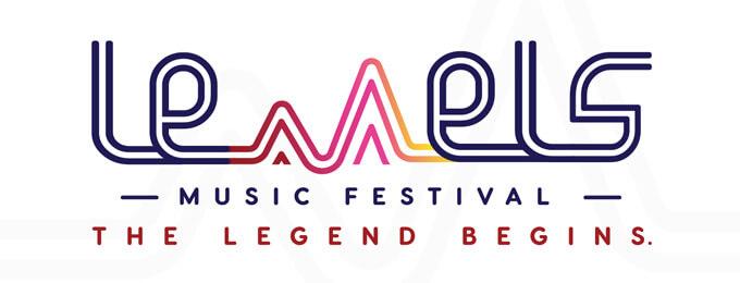Levels music festival