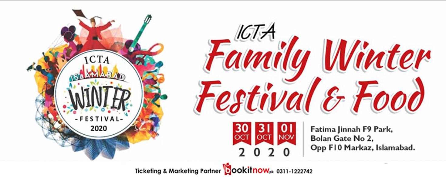 icta family festival & food 2020