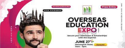 abn overseas education expo