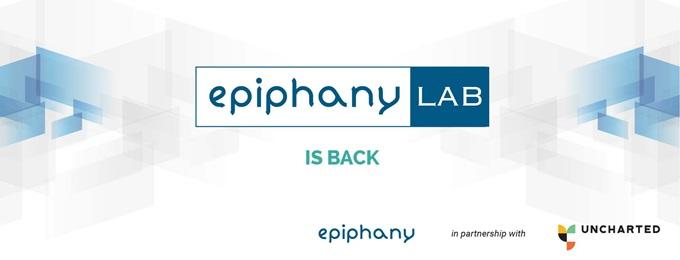 epiphany lab 2019