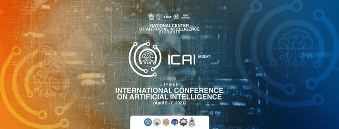 the international conference on artificial intelligence (icai), 2021