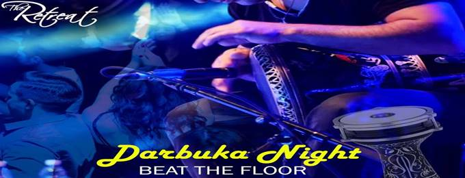 darbuka night