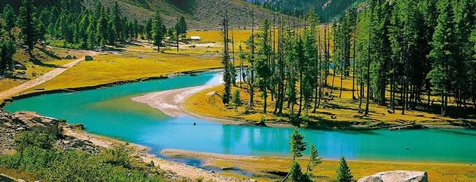 3 days trip to swat, kalam, mahondhand & lake saif ullah 02 to 04 oct 2020