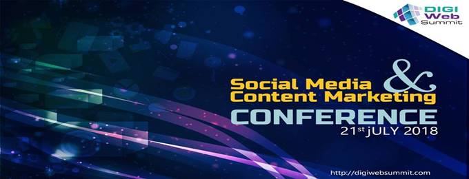 social media & content marketing conference