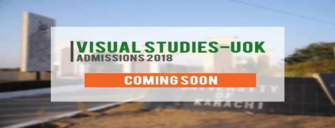 admissions-unversity of karachi 2017-18