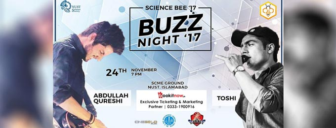 buzz night'17