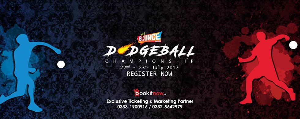dodgeball july 2017