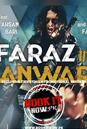 Faraz Anwar Live in Concert (Karachi)