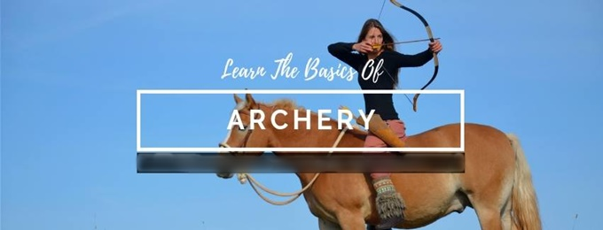 learn archery in karachi