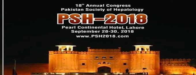 annual conference of pakistan society of hepatology